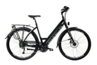 E5 El-sykkel Dame