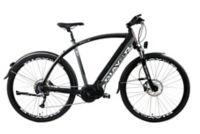 E7 El-sykkel