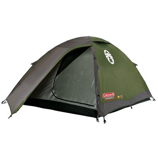 Darwin 2 Telt