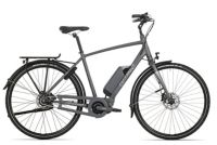 Volt 20 El-sykkel Herre