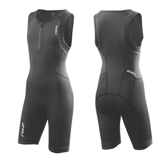 Active Youth Trisuit BLACK/DESERT RE