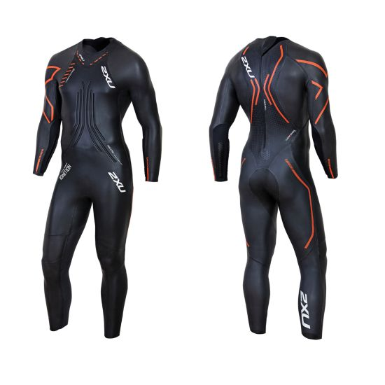 Ignition Wetsuit BLACK/DESERT RE