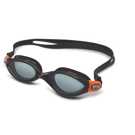 Solace Goggle Senior-Smoke