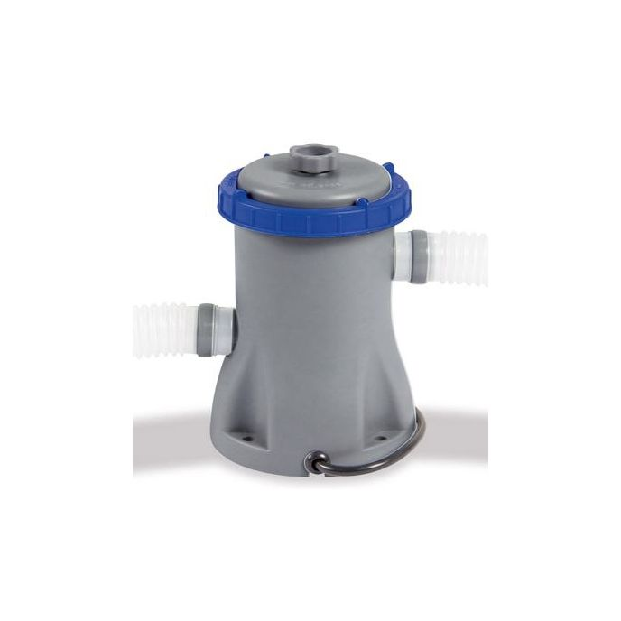 Flowclear 330 Gal filterpumpe