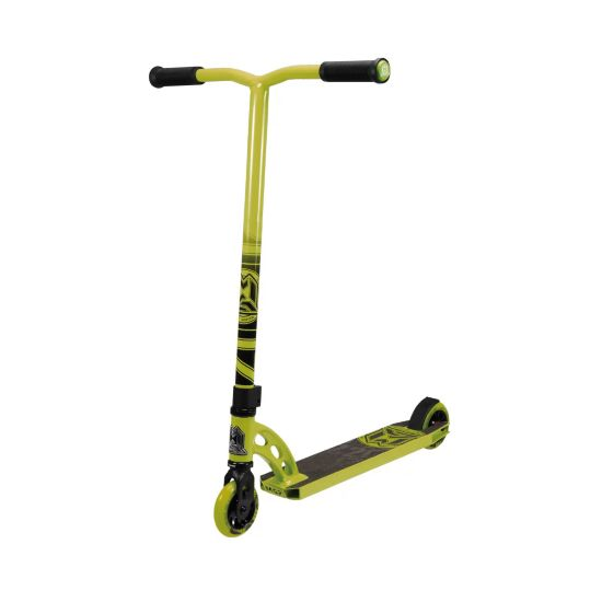 VX6 Pro Scooter 687 GREEN SOLID
