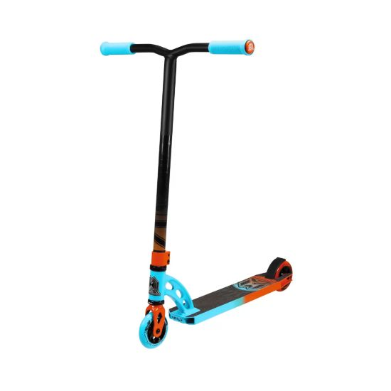 VX6 Pro Scooter 541 BLUE/ORANGE