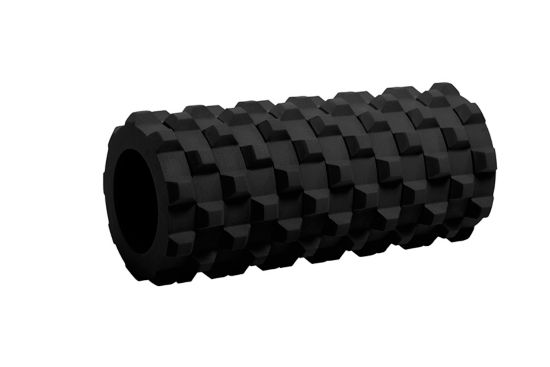 Tube roll BLACK