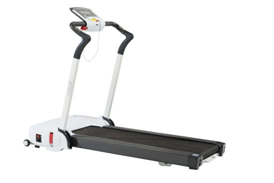 Treadmill Easy Run 1.1