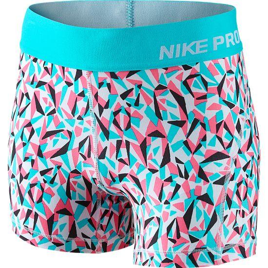 Pro Cool AOP Shorts Jr.