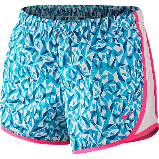 Tempo AOP 2 Shorts Jr.
