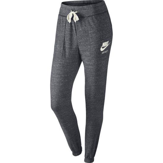 Gym Vintage Bukse Dame 091-CARBON HEAT
