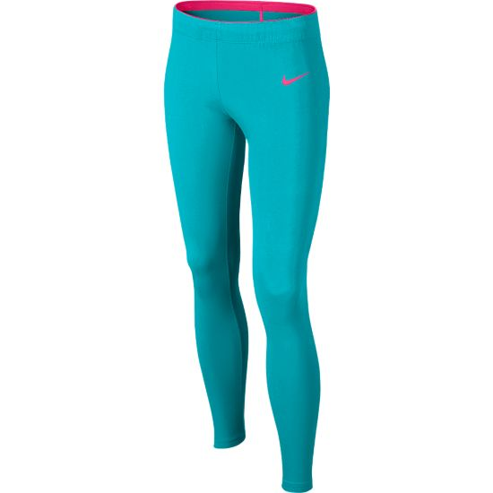 Club Leggings Logo Junior