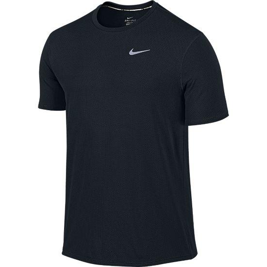 Dri-Fit Contour T-skjorte Herre BLACK/REFLECTIV