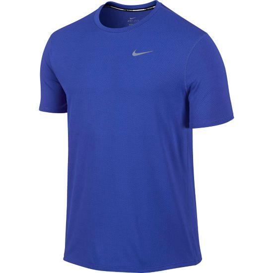 Dri-Fit Contour T-skjorte Herre GAME ROYAL/REFL