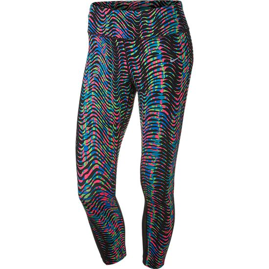 Sidewinder Epic Lux Crops Dame MULTI-COLOR/REF
