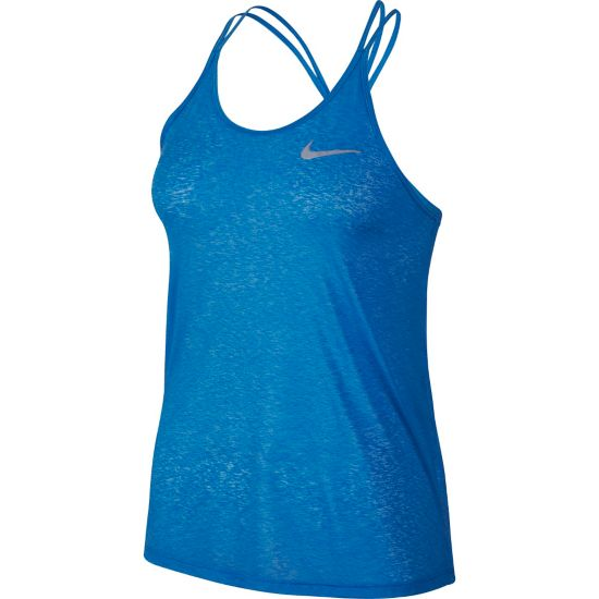 DF Cool Breeze Singlet Dame