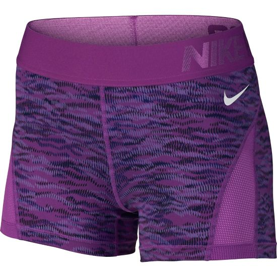"Pro Hypercool 3"" Reflect Shorts Dame"