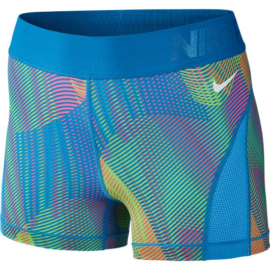 Pro Hypercool Frequency Shorts Dame