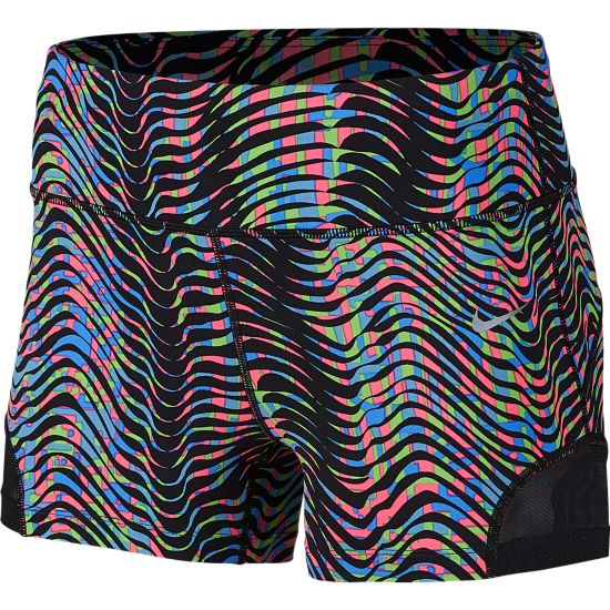 Sidewinder Epic Lux Shorts Dame MULTI-COLOR/REF