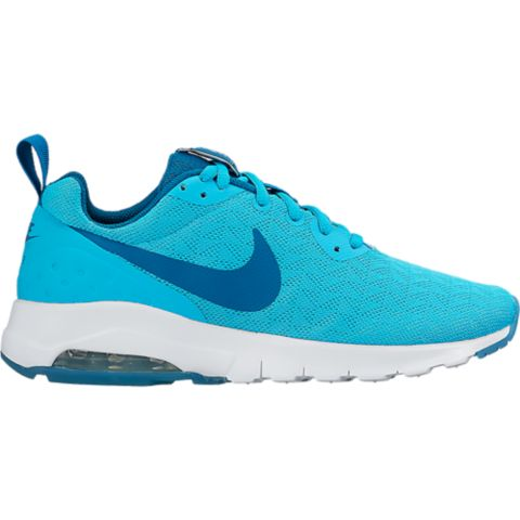Air Max Motion fritidssko dame GAMMA BLUE/GAMM