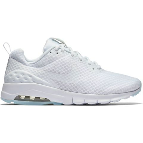 Air Max Motion fritidssko dame 110-WHITE/WHITE