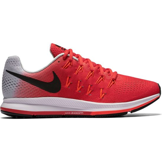 Air Zoom Pegasus 33 Løpesko Herre ACTN RED/BLK