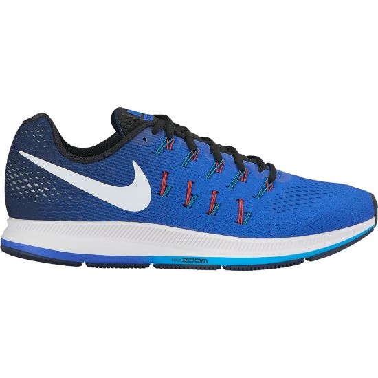 Air Zoom Pegasus 33 Løpesko Herre RCR BLUE/WHITE-