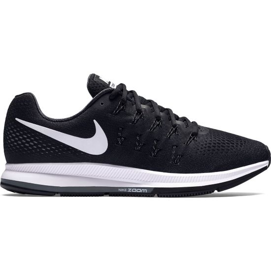 Air Zoom Pegasus 33 Løpesko Herre 001-BLACK/WHITE