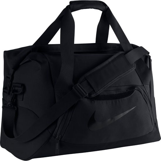 FB Shield 2.0 Duffelbag BLACK/BLACK/(BL