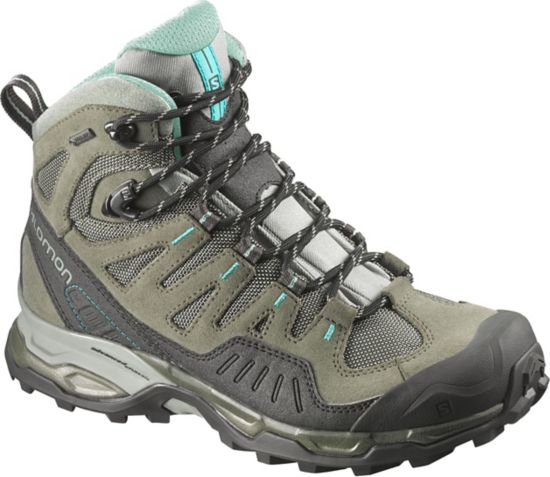 Conquest GTX® Woman VERDIGREY