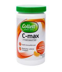 C-max Appelsin