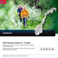 Topo Premium 2 - Sørøst