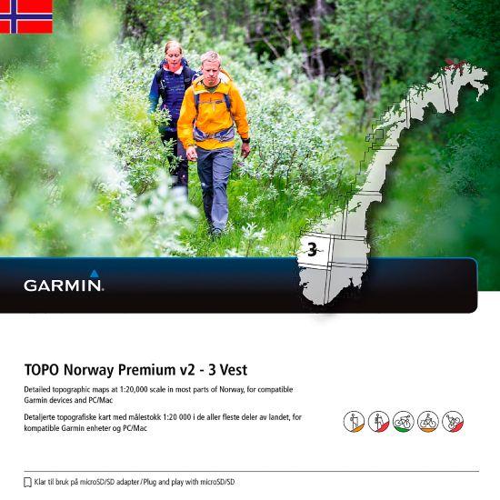 Topo Premium 3 - Vest
