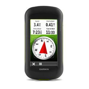 Montana 610 håndholdt GPS