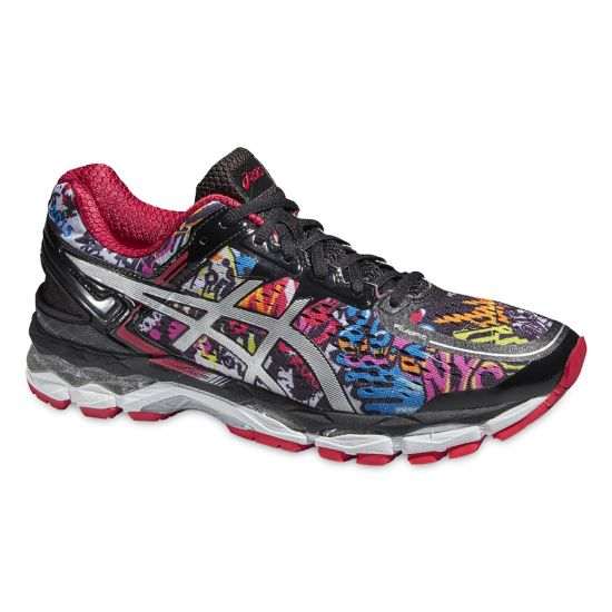 Gel-Kayano 22 New York City Edition Løpesko Herre