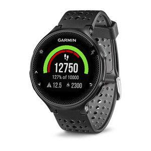 Forerunner 235 GPS-klokke