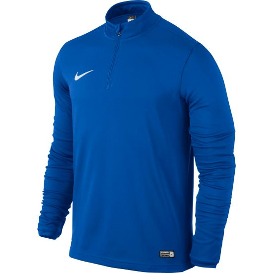 Academy Midlayer Herre 463-ROYAL BLUE/