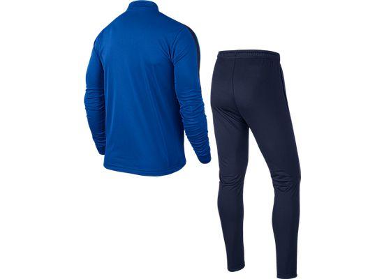 Academy16 Joggedress  Herre 463-ROYAL BLUE/