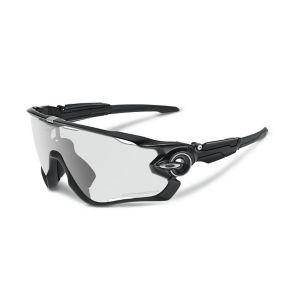 Jawbreaker Clear HDO® - Polished Black