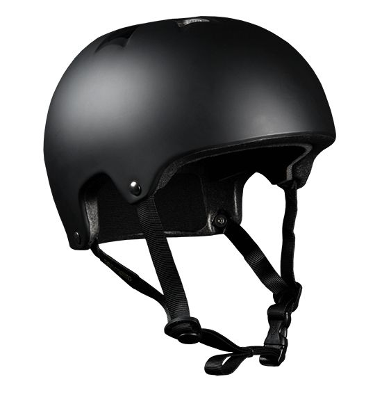 Harsh Helmet 050 BLACK