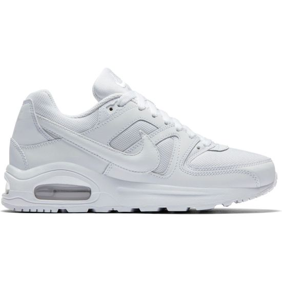 Air Max Command Flex Jr. 101-WHITE/WHITE
