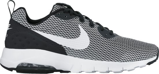 Air Max Motion LW SE Fritidssko Herre 004-BLACK/WHITE