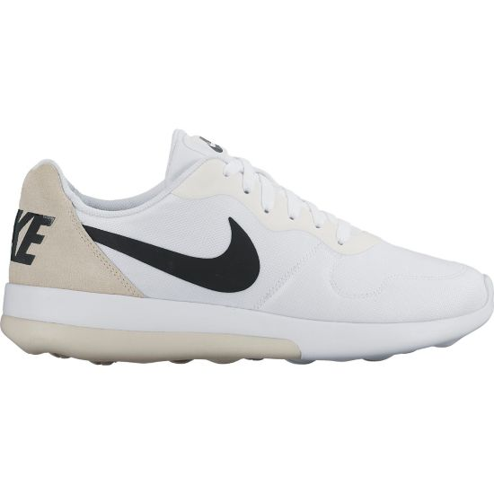 MD Runner 2 LW 100-WHITE/BLACK