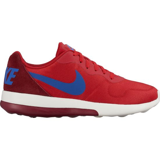 MD Runner 2 LW 640-VARSITY RED