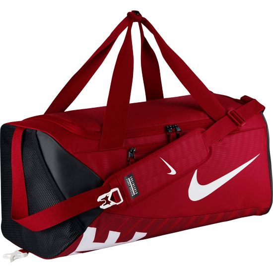 Alpha Adapt Crossbody M Duffelbag GYM RED/BLACK/(