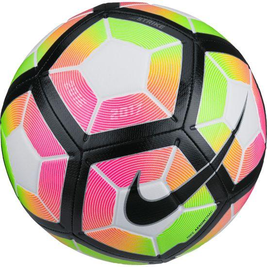 Strike Fotball WHITE/BRIGHT CR