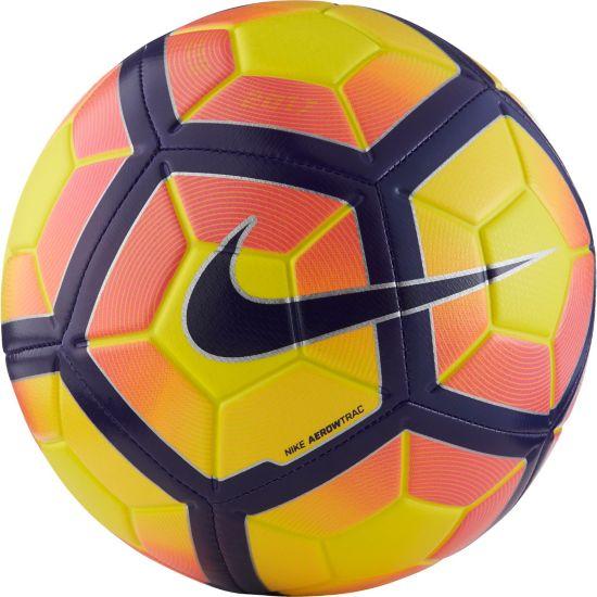 Strike Fotball HI VIS YEL/PURP