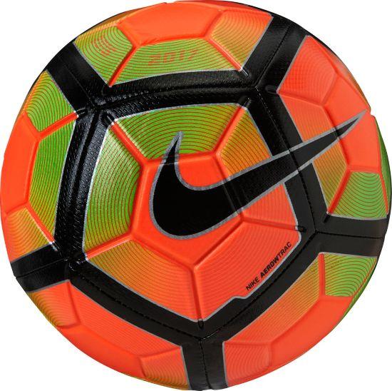 Strike Fotball 826-HYPER ORANG