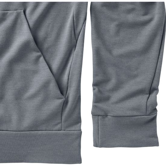 Dri-Fit Training Hettejakke Herre 065-COOL GREY/P