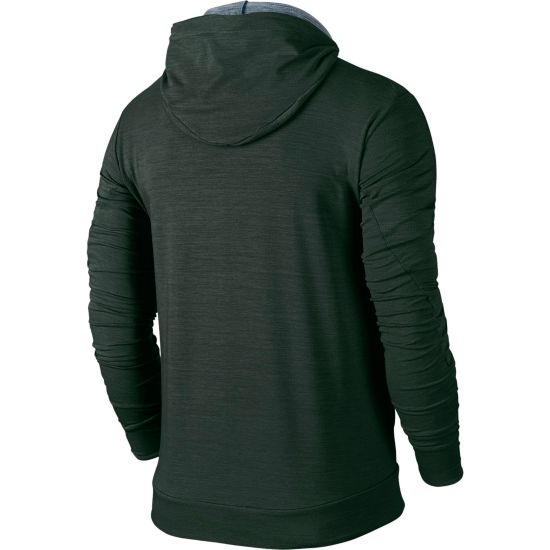 Dri-Fit Training Hettejakke Herre 332-OUTDOOR GRE